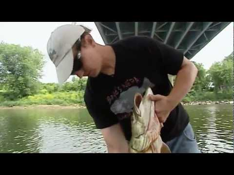 Smallmouth Bass Fishing on the Susquehanna River Pennsylvania Outdoor Life
