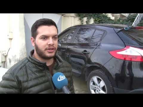 Kendi Arabasını Başkasının Sattığını Öğrenince Polise Koştu