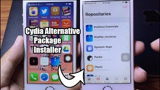 *NEW* Insidious Beta Released For iOS 12-12.1.2 (Tweak Installer)