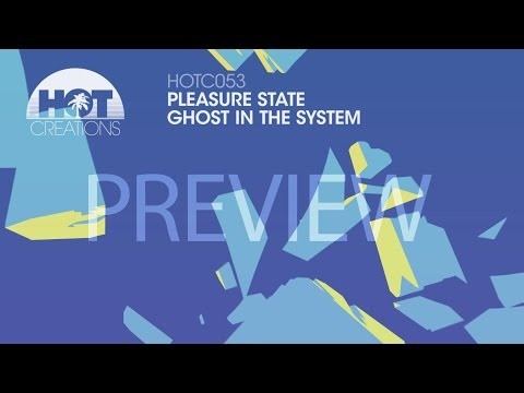 'Ghost In The System' – Pleasure State (Preview)