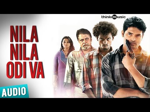 Nila Nila Odi Va Full Song - Moodar Koodam video