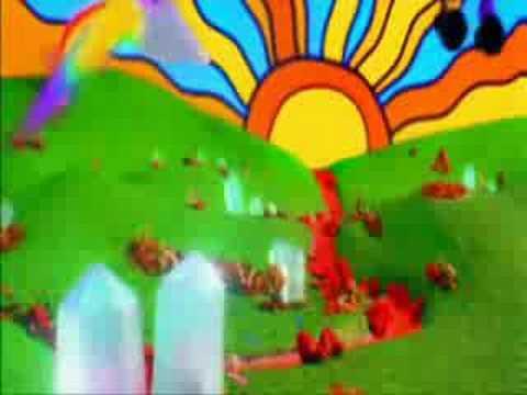 Tenacious D - The Pick Of Destiny - Magic Mushrooms Lyrics video
