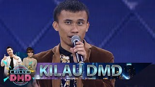 Wahid Juara 1 DMD 2015! Dengan Talentanya Bikin 11 Studio Nyanyi Bareng - Kilau DMD (23/1)