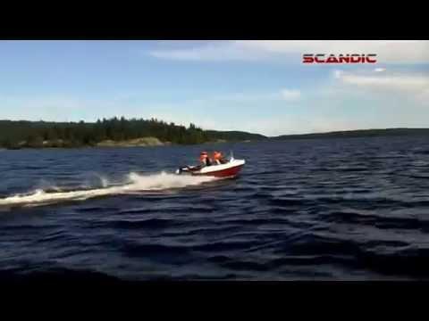 по ладоге на лодке пвх с мотором