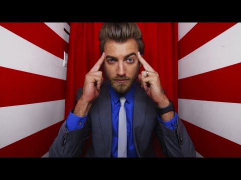 I am a Thoughtful Guy - Rhett & Link - Music Video Music Videos