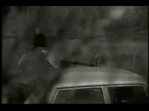 Tragically Hip - Locked In The Trunk Of A Car