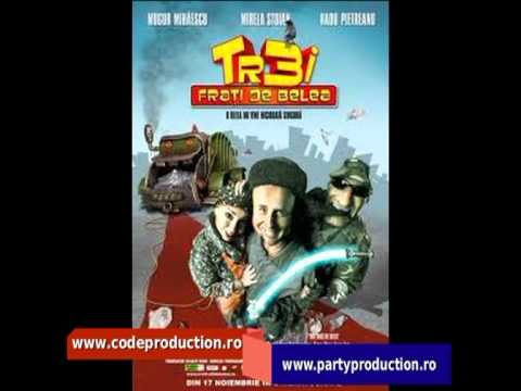 Sonerie telefon » Vacanta Mare – 3 Frati De Belea (Official Soundtrack) – Produced By Code Production