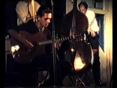 Jimmy Rosenberg - Django's