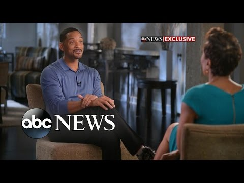 Will Smith | EXCLUSIVE on Oscars Firestorm
