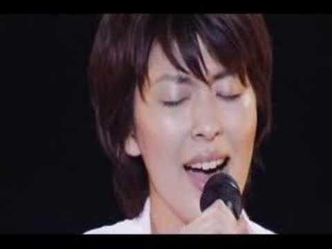 Takako Matsu Footsteps Matsu Takako Concert Tour