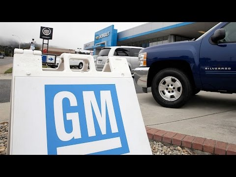 GM Expands Recall, Answers To Congress