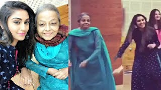 Ritu Bhaduri Last Dance Video With Krystle Dsouza