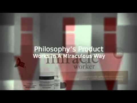 Philosophy Great Skin |  Philosophy Great Skin Is In | Normal to Oily Skin |  Products Reviews