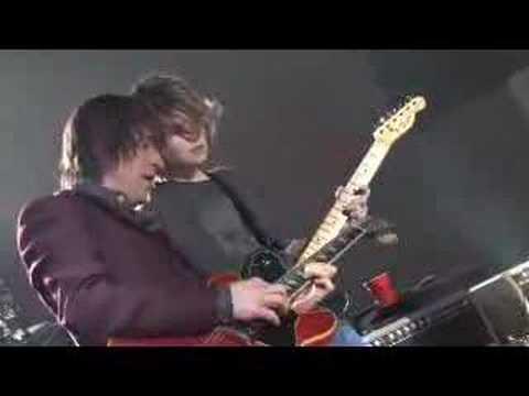 John and Speck Mellencamp -