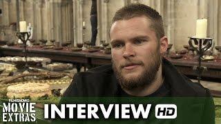 Macbeth (2015) Behind the Scenes Movie Interview - Jack Reynor is 'Malcolm'