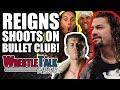 Roman Reigns SHOOTS On Bullet Club WWE Raw Invasion?!   WrestleTalk News Oct. 2017 thumbnail