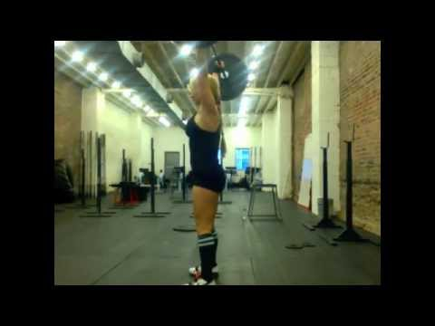 Snatch, Clean & Jerk Image 1