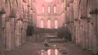 Nostalghia Final Scene