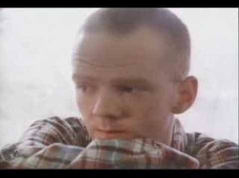 Jimmy Somerville - Small Town Boy