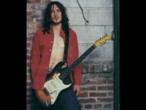 John Frusciante - Beginning Again