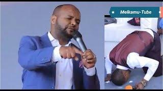 Singer Awutaru Kebede To Prophet Israel Dansa - AmlekoTube.com