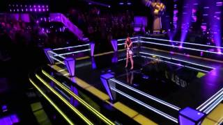 Download Lagu 5   The Voice 2015 Knockouts   Brooke Adee   Electric Feel  1 Gratis STAFABAND