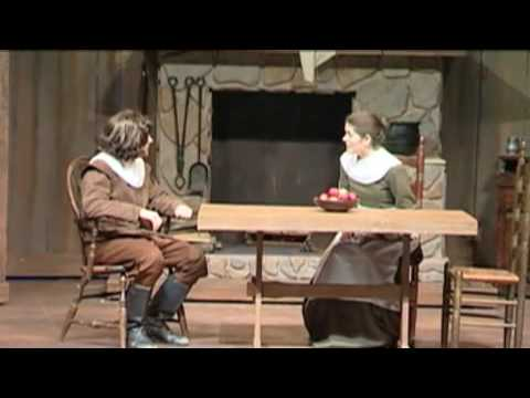 crucible john and elizabeth Daniel day-lewis and arthur miller in the crucible (1996) antonio sabato jr at   john willard, martha corey, elizabeth howe, john proctor, elizabeth proctor, .