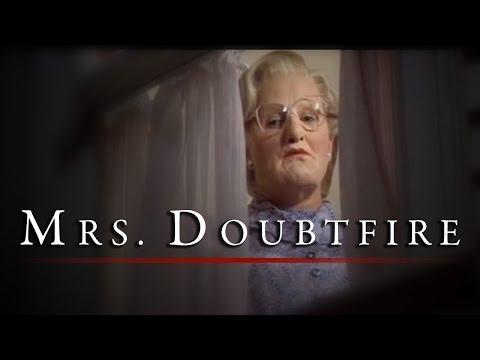 Mrs. Doubtfire - Horror