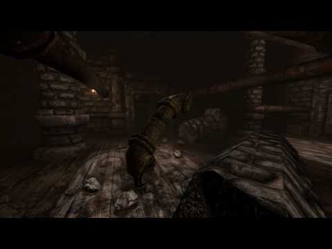 Amnesia: Playthrough Part: 19 - MACHINE ROOM