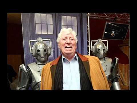Will Tom Baker appear in Doctor Who