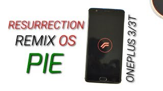 Resurrection Remix 7 Android Pie for Oneplus 3 & 3T Is it the Best Rom for Pubg??