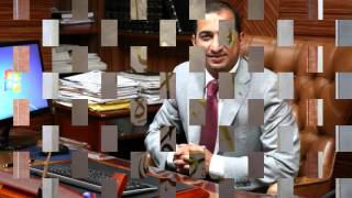 الاستاذ المحامي محمد سالم النسور