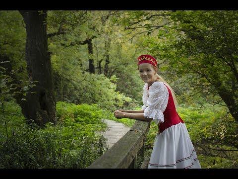Magyar Rózsa - Ringó Vállú Csengeri Violám (official Video 2017)