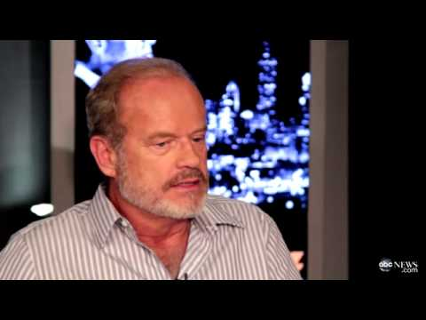 Kelsey Grammer Interview: The 'Boss Star'  on Being A Republican in Hollywood