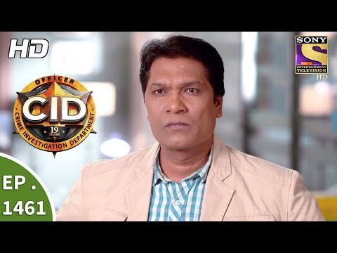 CID - सी आई डी - Ep 1461 - Death Of Informers - 16th September, 2017 thumbnail