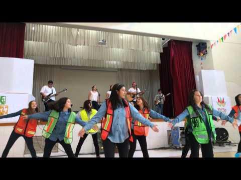 Canto Pascua Oficial 2016 - Diócesis de Celaya: Amar para cambiar