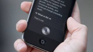 Hack Enables Siri for Jailbroken iPhones