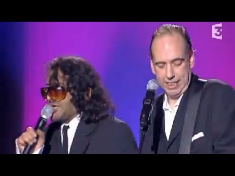 Rachid Taha&Mick Jones - Rock El Casbah