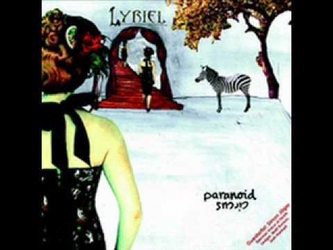 Lyriel - My unawakened soul