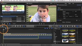 How to Censor in Final Cut Pro X
