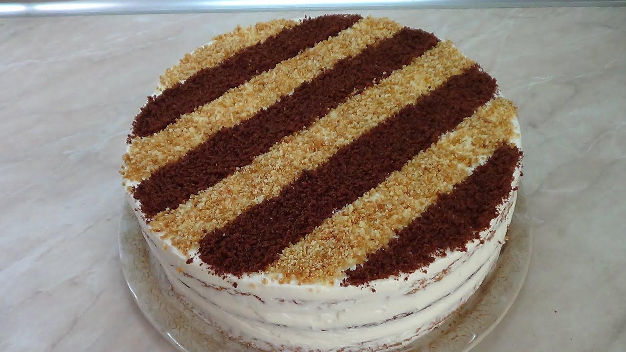Как самому сделать фото торт
