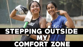 Stepping Outside My Comfort Zone | #RealTalkTuesday | MostlySane