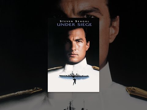 Under Siege 2: Dark Territory is listed (or ranked) 26 on the list The Best Movies About Navy Seals