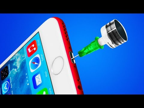 22 AMAZING GADGET HACKS