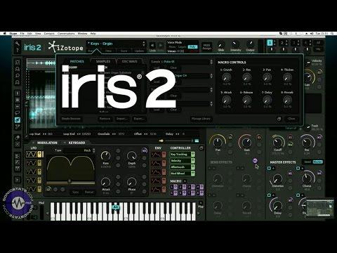 Download  iZotope IRIS 2 - Exclusive First Look Gratis, download lagu terbaru