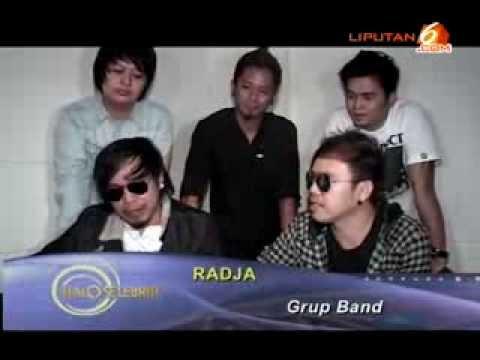 Kemesraan Dewi Persik Klip..@ Dengan  Band Radja Jadi Konflik