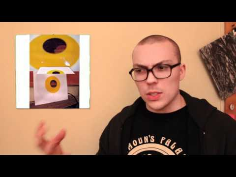 Guided by Voices- Let&#039;s Go Eat the Factory ALBUM REVIEW