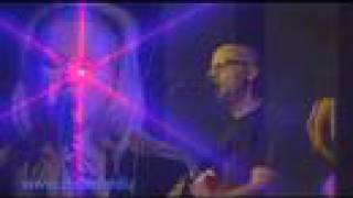 Moby-We Are All Made of Stars-live from Maharishi University