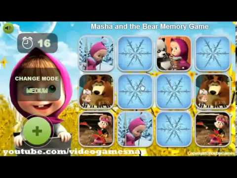 NEW Маша и Медведь ,Маша  каша, Masha and The Bear,Mawa Kawa,Masha et Mishk ...