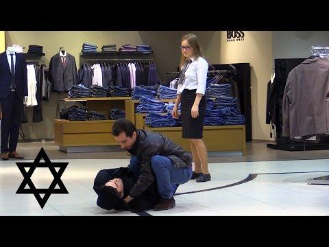 Скидка или жизнь? / Epic Jewish Prank